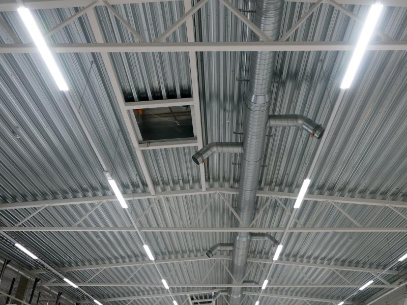 Plafoniere Per Ospedali : An light